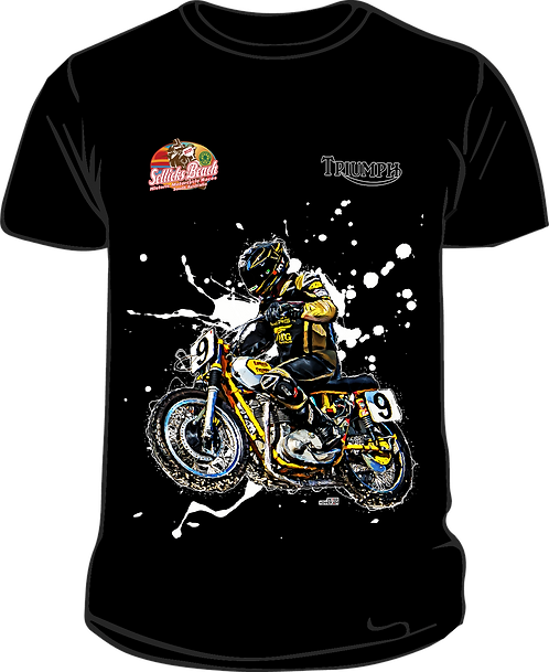 Put Your Bike on a t-shirt