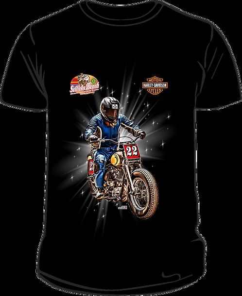 22 - 1942 Harley Davidson