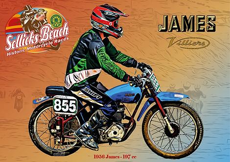 855 - 1956 James