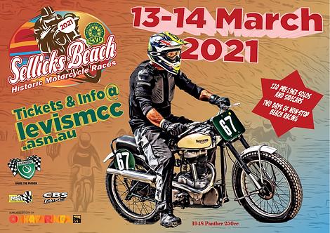 2021 Sellicks Poster 67