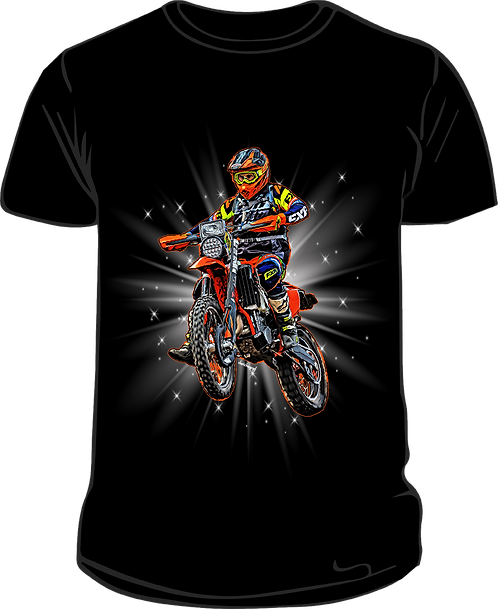 Acusa Park - T-Shirts