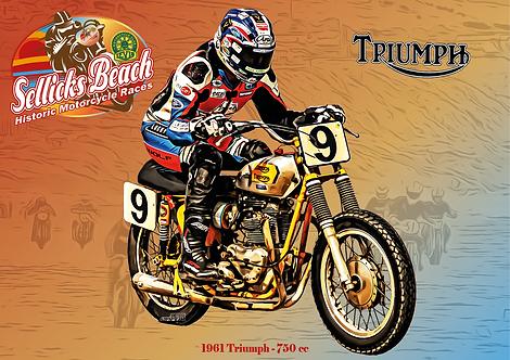9 - 1961 Triumph