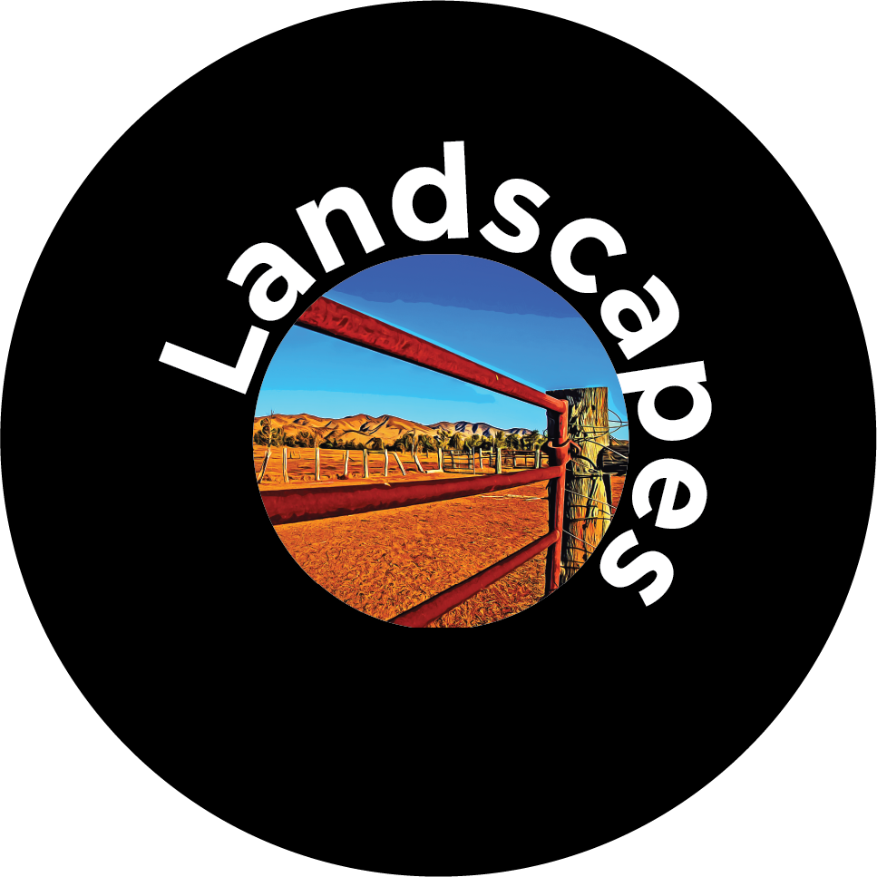 Menu Landscapes