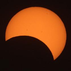 Eclipse 007