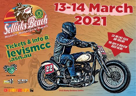 2021 Sellicks Poster 22