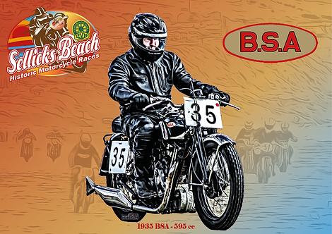 35 - 1935 BSA