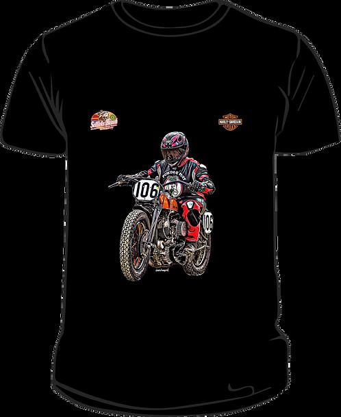 Upload Your Bike - T-Shirts
