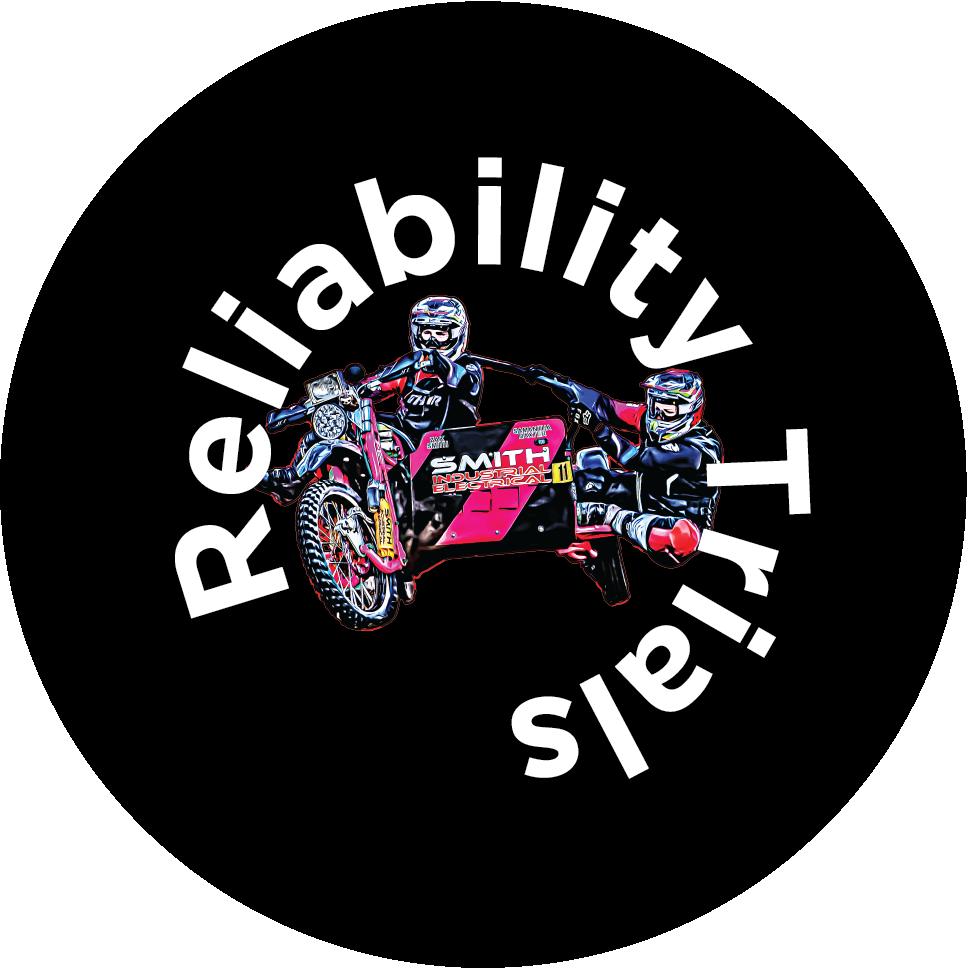 Menu Reliability Trial