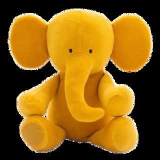 JOLLEIN - Yellow Elephant - Mustard
