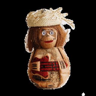 Coconut Monkey - Guitar