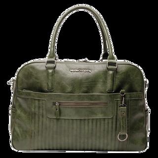 Little Company - Diaperbag Lima - Dark Green