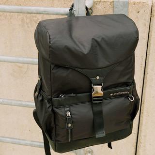 Little Company - Diaperbag Miami - Black