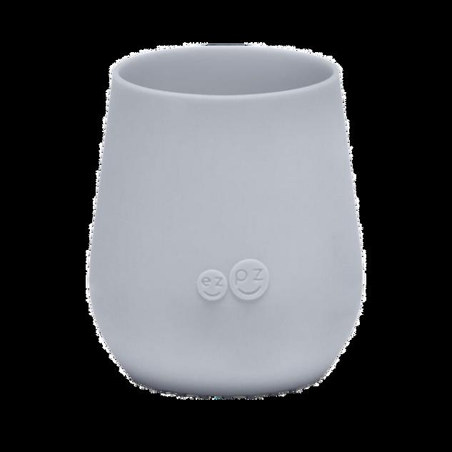 EZPZ - Infant Training Cup - Gray