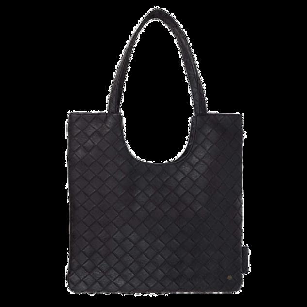 ZUSSS - Kekke Handbag - Black