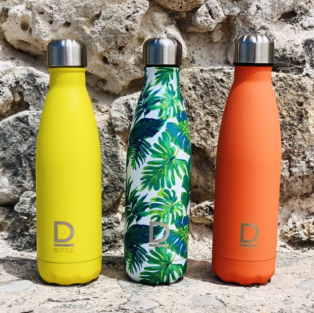 D-Bottle - 500 ML