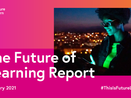 The Future of Learning Report
