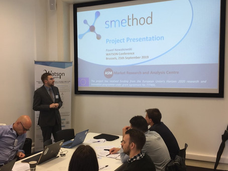 Studying the impact of R&D tax incentives on SME-led innovation