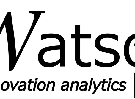 Invitation from our colleagues at WATSON