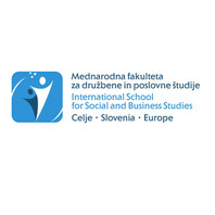 International School for Social and Business studies Celje