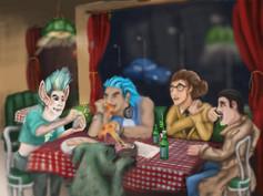 pizza motw party.jpg