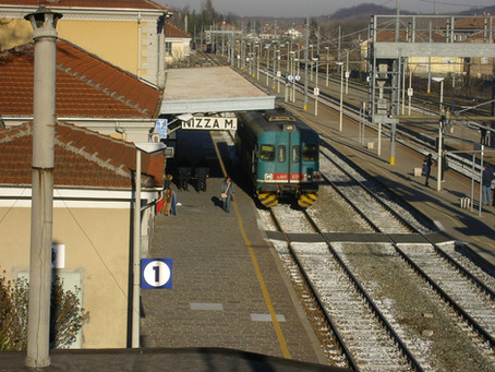 Un'ipotesi gestionale per le ferrovie UNESCO a cavallo fra Monferrato e Langa