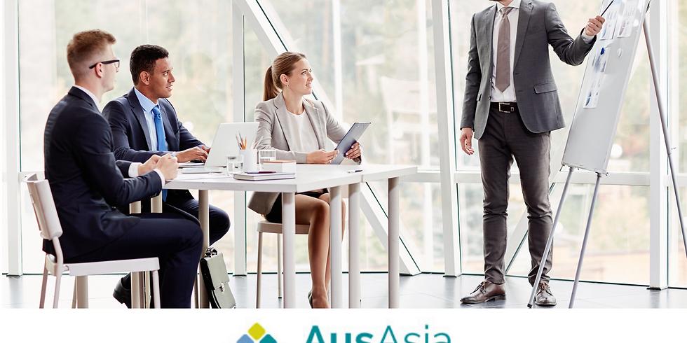Agile GRC & Internal Auditing (AAA105PP2): 3 x 2.5 hour workshop