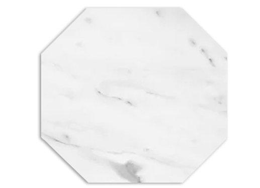 tábua de mármore carrara