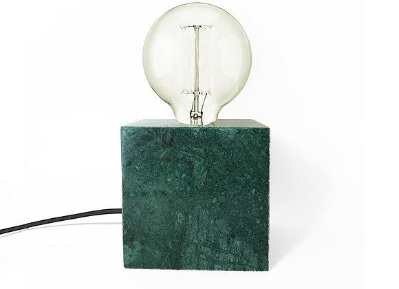 luminária de mármore guatemala