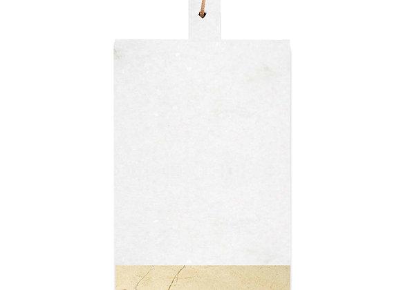 tábua de mármore carrara crema