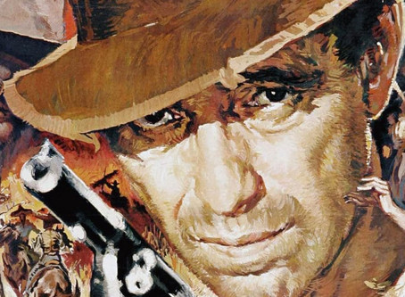 HERO'S JOURNEY: The Treasure of The Sierra Madre (1948)