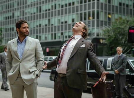 Screenwriter At The Movies: 'Gold' (2016)