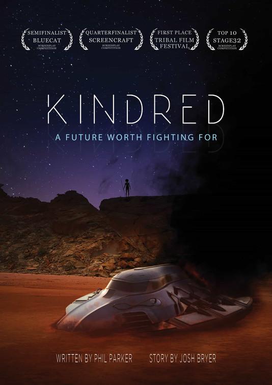 KINDRED writer Phil Parker 4w port-min.j