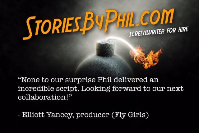 screenwriter Phil Parker.JPG
