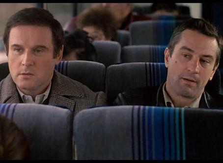 HERO'S JOURNEY: Midnight Run (1988)