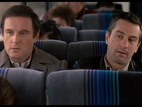 HERO'S JOURNEY: Midnight Run (1988)