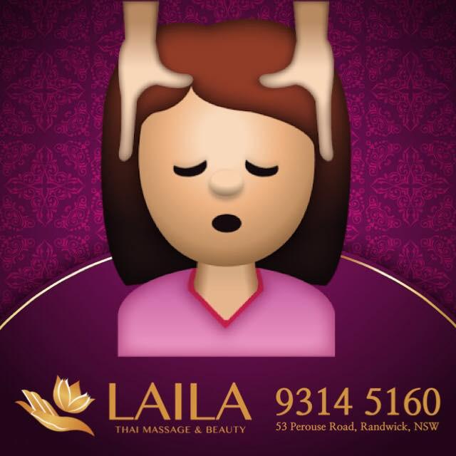 Thai massage Kingsford, Thai massage, LAILA Thai massage