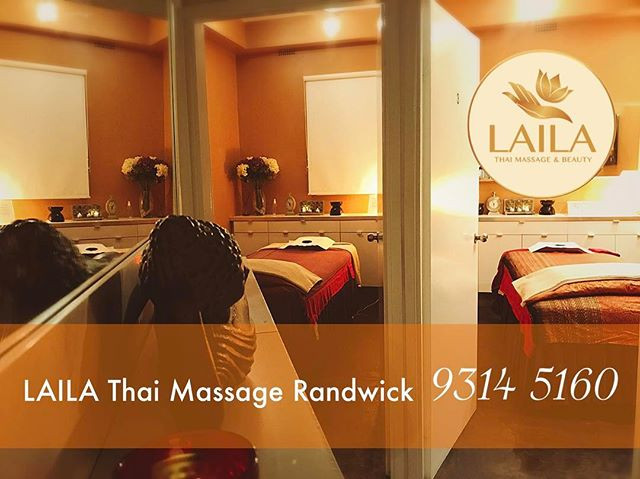what is thai massage. LAILA Thai Massage Randwick