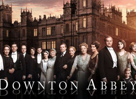 Looking Forward To The Downton Abbey Movie?