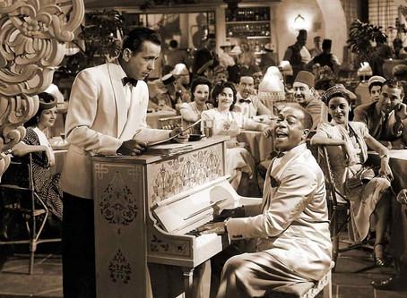 Screenwriter At The Movies: Casablanca (1942)