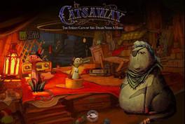 catsaway movie poster.JPG