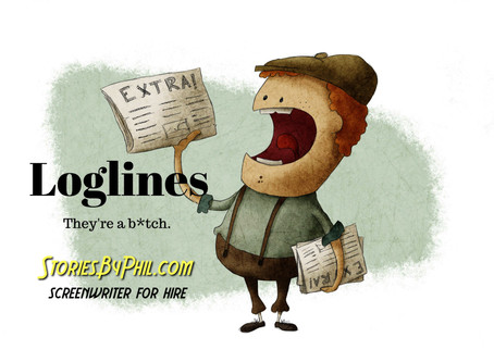 Logline Examples and Guides