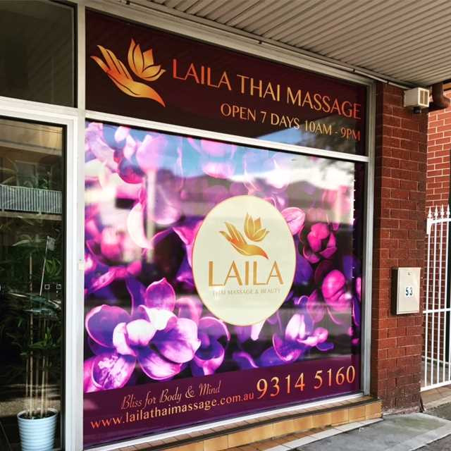 Thai massage Randwick, LAILA Thai Massage