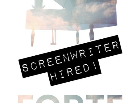 Screenwriter Phil Parker Hired to Write Feature 'Forte'