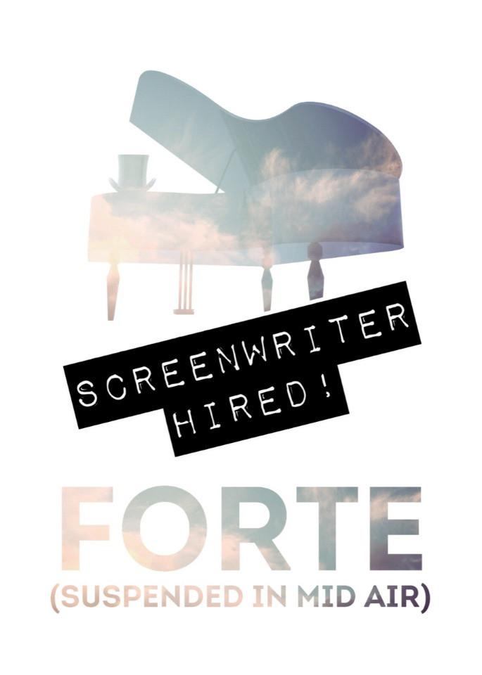 screenwriter Phil Parker hired - FORTE_e