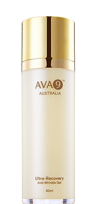 AVA9, Ultra-Recovery Anti-Wrinkle Gel, buy online, Australian skin care