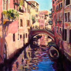 Venice at Noon