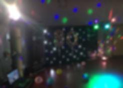Discos and Karaoke