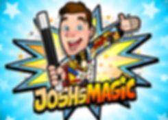 JoshsMagic Logo