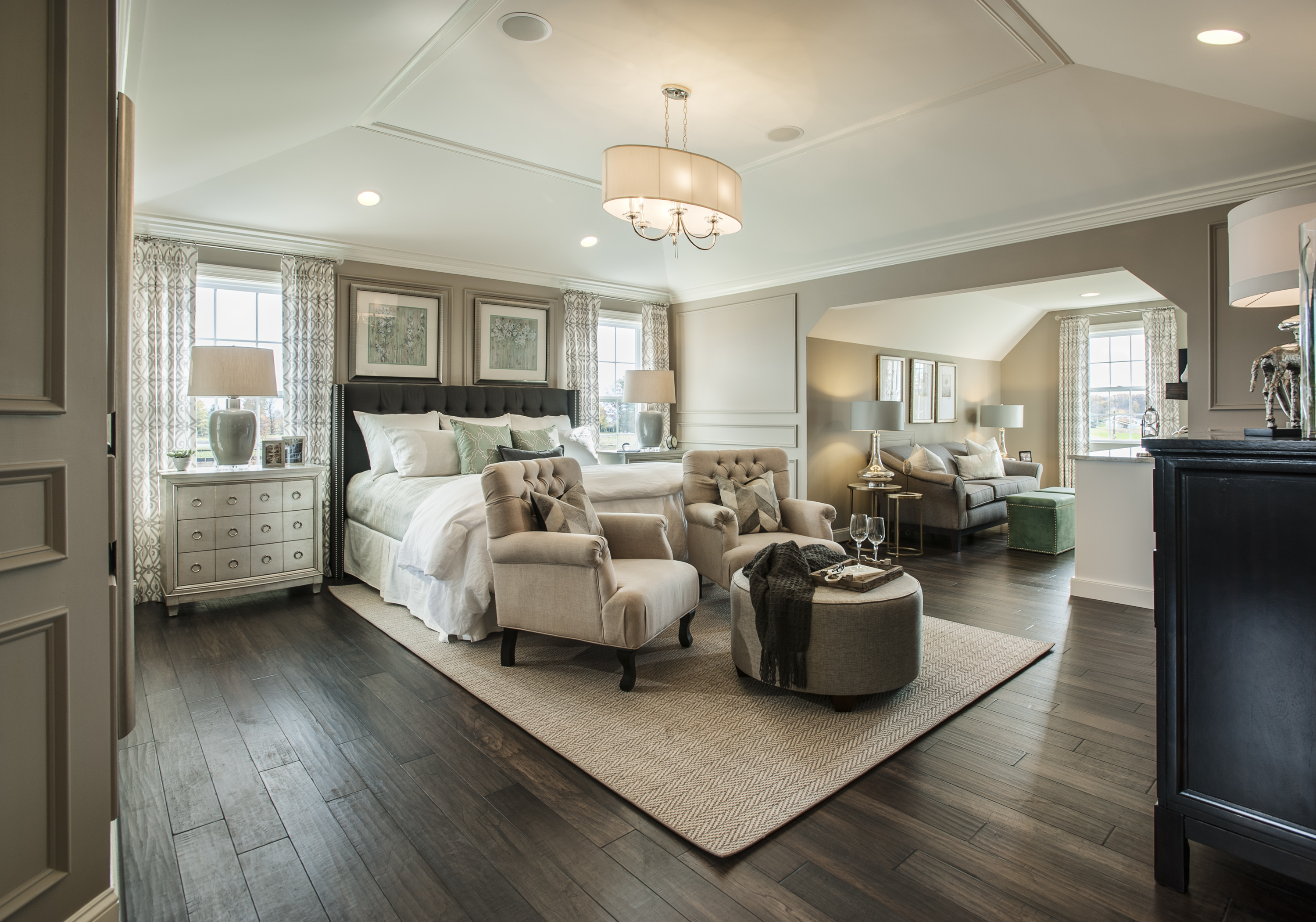 BUCKS COUNTY PA - MASTER SUITE