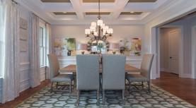 Dining Room   Georgia